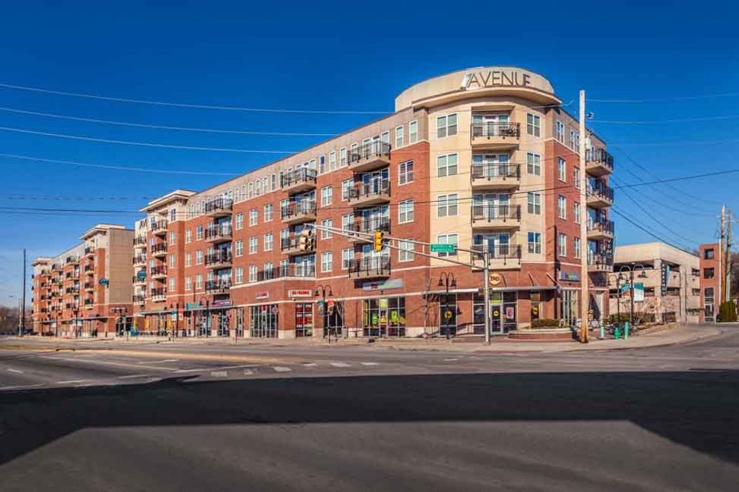 Student accommodation photo for The Avenue - Indianapolis in Metropolitan Area, Indianapolis, IN