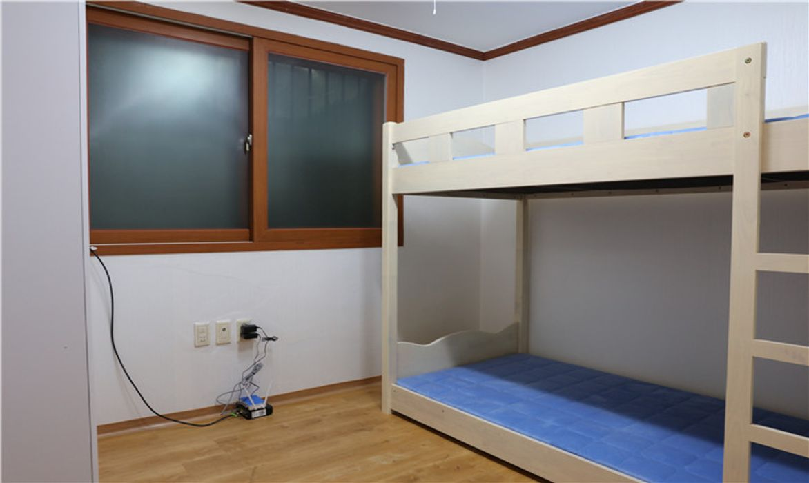 Student accommodation photo for Ewha No.1 Residence in Mapo-gu, Seoul