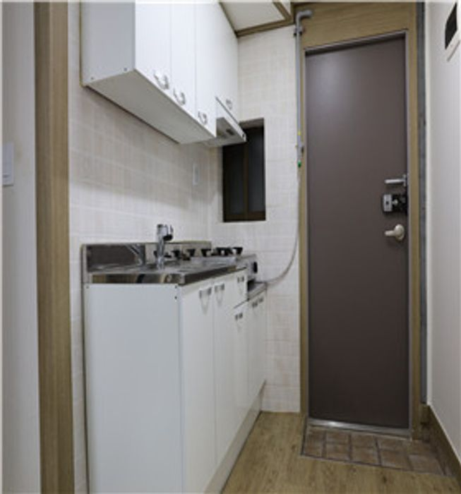 Student accommodation photo for Sinchon No.3 Residence in Seodaemun-gu, Seoul