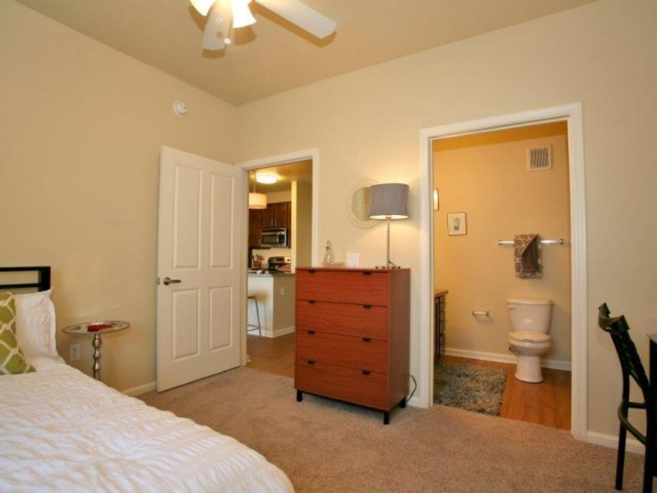 Student accommodation photo for The Junction at Iron Horse in Central Tucson & University, Tucson