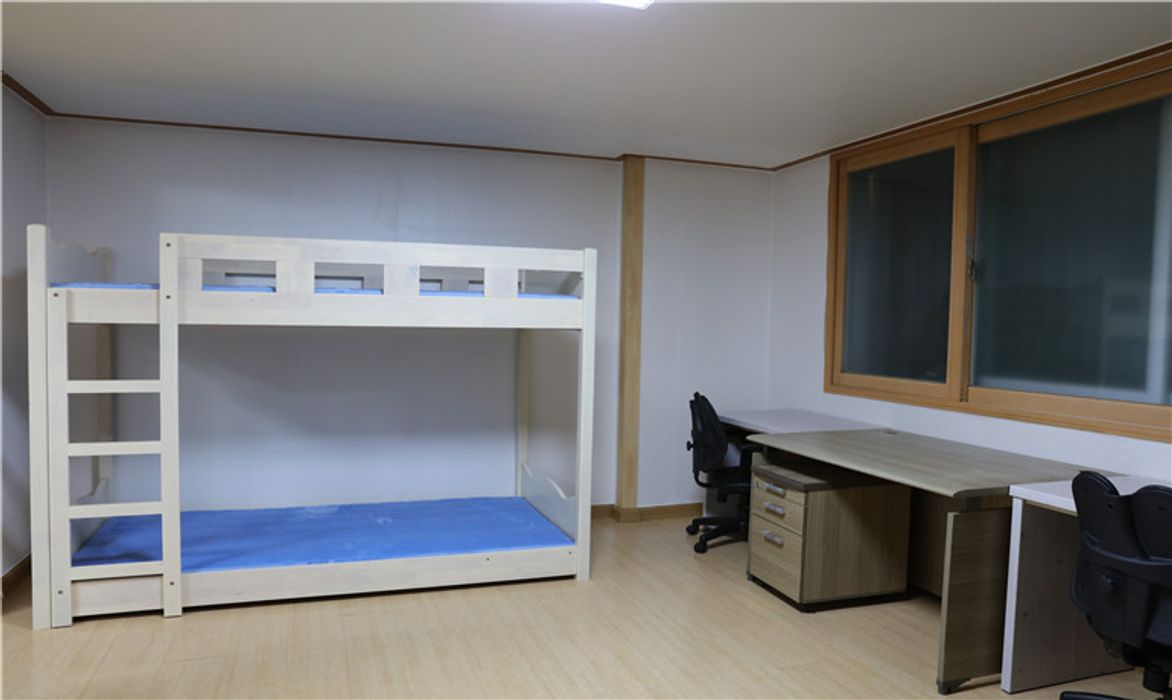 Student accommodation photo for Sinchon No.1 Residence in Seodaemun-gu, Seoul