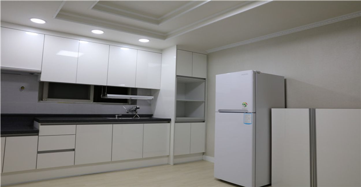 Student accommodation photo for Sinchon No.9 Residence in Seodaemun-gu, Seoul
