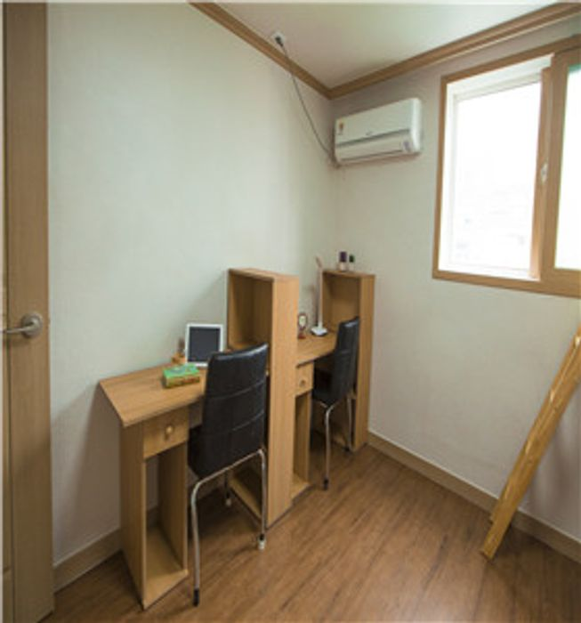 Student accommodation photo for Korea No.1 Residence in Seongbuk-gu, Seoul