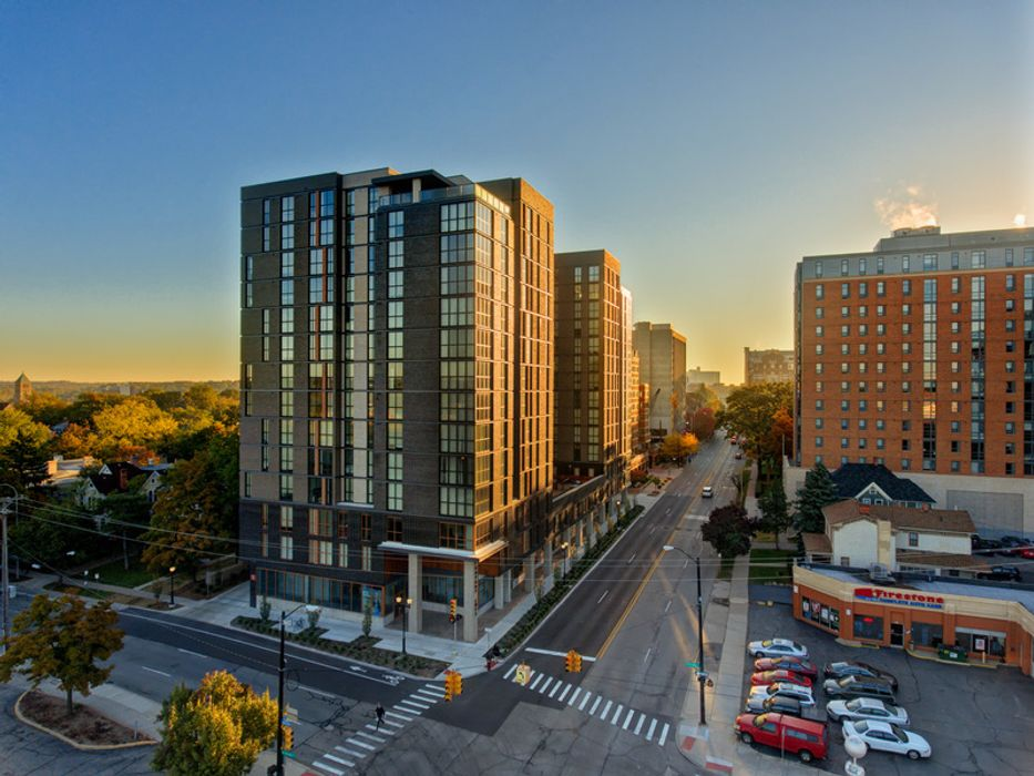 Student accommodation photo for Foundry Lofts in Downtown Ann Arbor, Ann Arbor