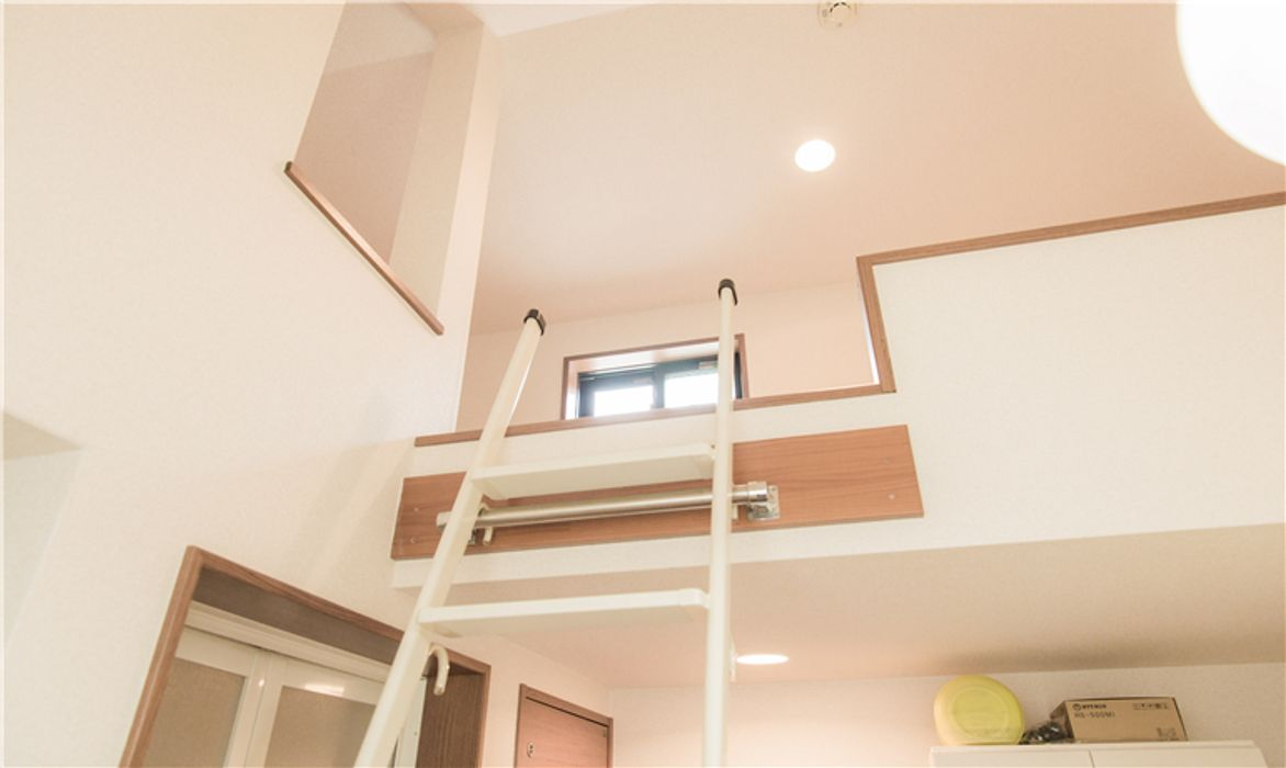 Student accommodation photo for Zhongye No.3 Student Apartment in Nakano, Tokyo