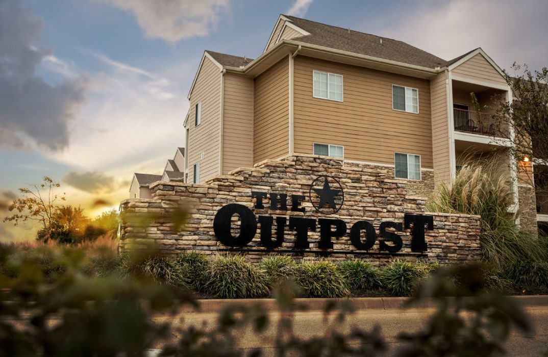 The Outpost Waco