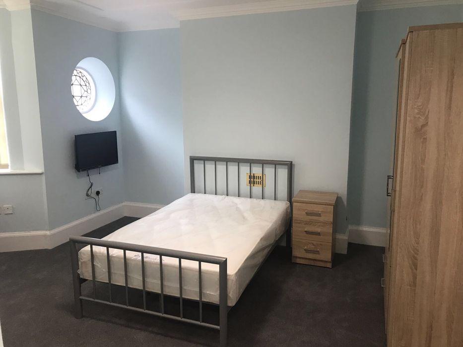 Student accommodation photo for Cornwall Street in Birmingham City Centre, Birmingham