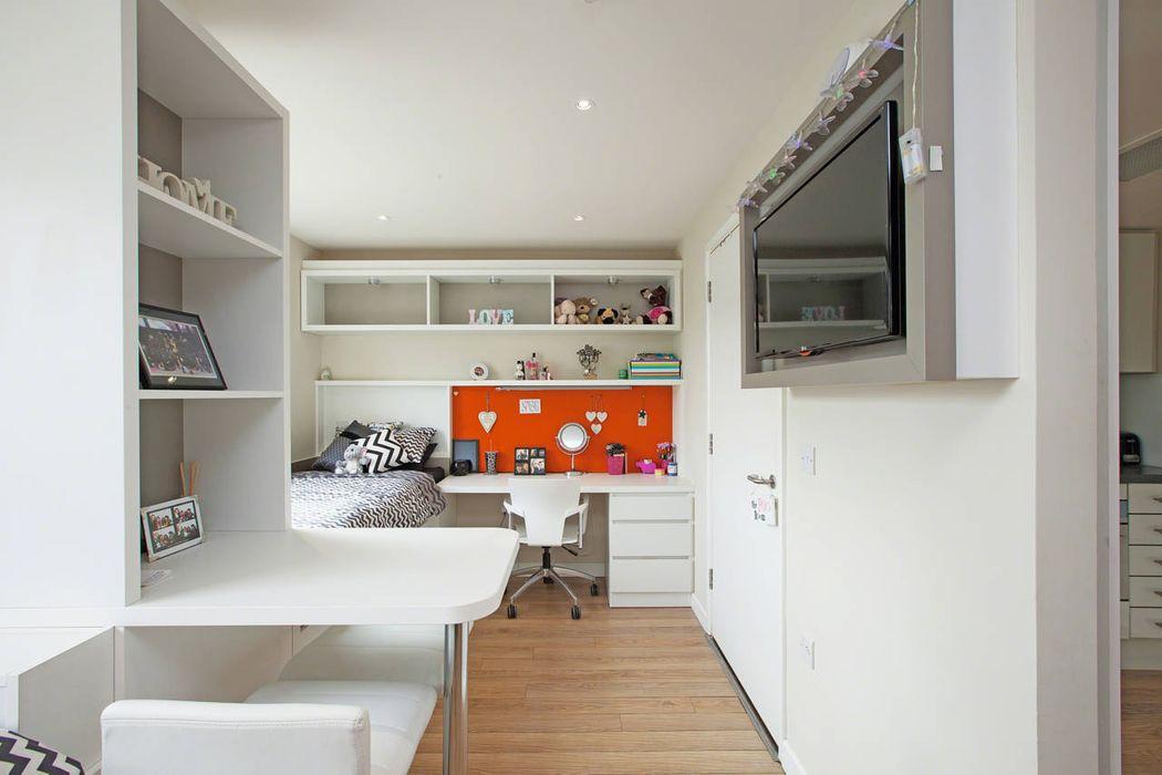 Student accommodation photo for Liberty Plaza (FutureLets) in Spitalfields, London