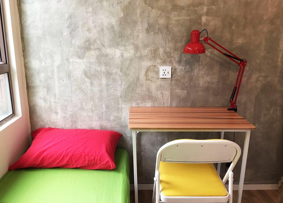 Student accommodation photo for YESinSPACE in Tai Kok Tsui, Hong Kong