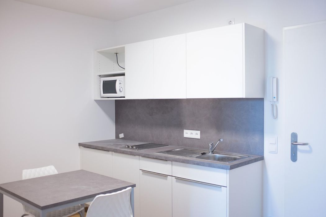 Student accommodation photo for Housing Vienna Donau Double Studio in Donaustadt, Vienna