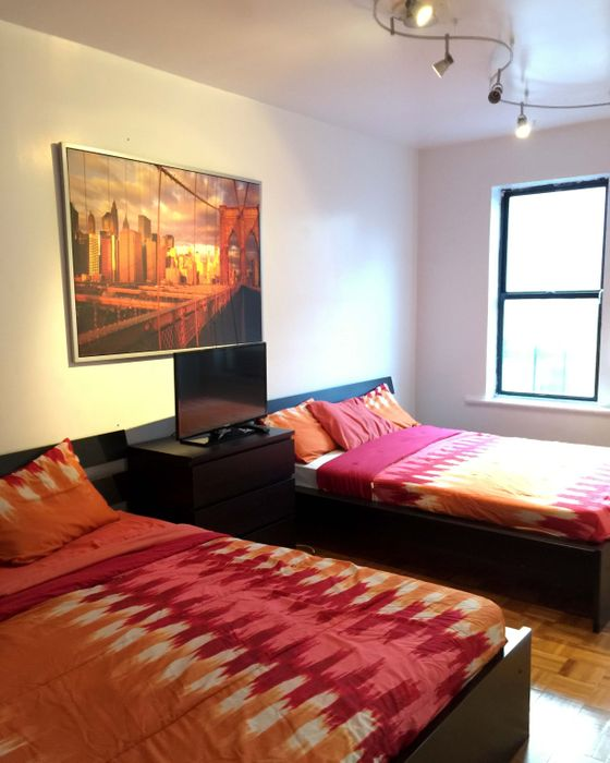 Student accommodation photo for E 117th & Lexington in East Harlem, New York