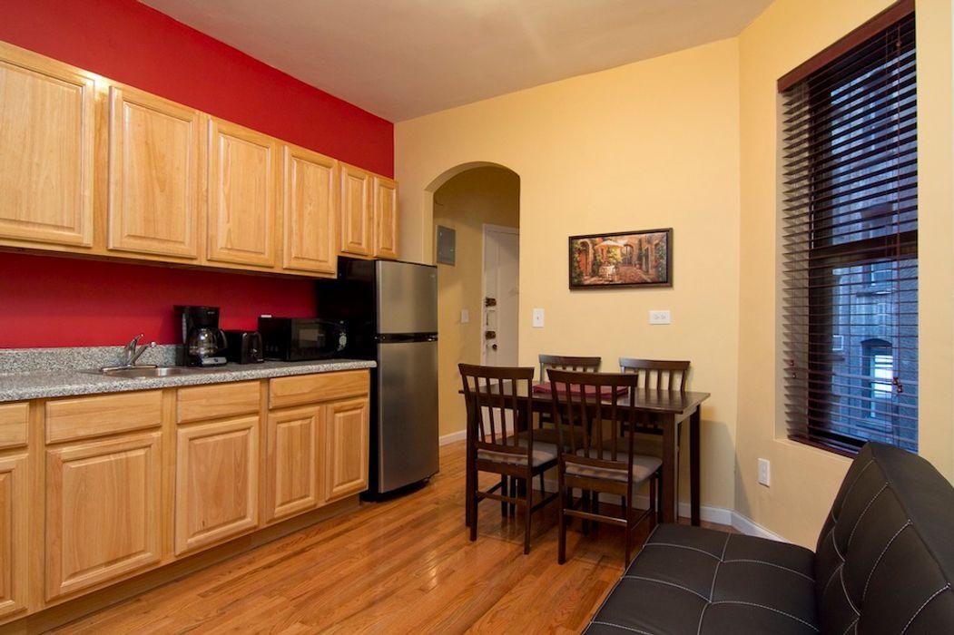 Student accommodation photo for Bleecker & Thompson in Lower Manhattan, New York