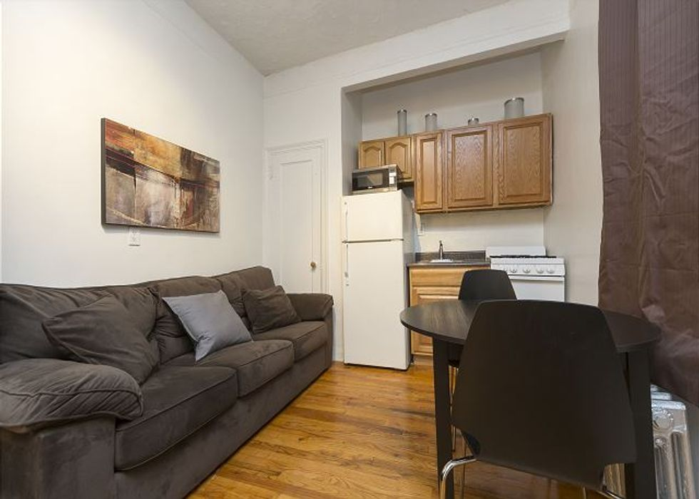 Student accommodation photo for 9th Ave & 51st in Midtown, New York