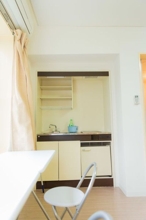 Student accommodation photo for Xinsu No.2 Student Apartment in Shinjuku, Tokyo