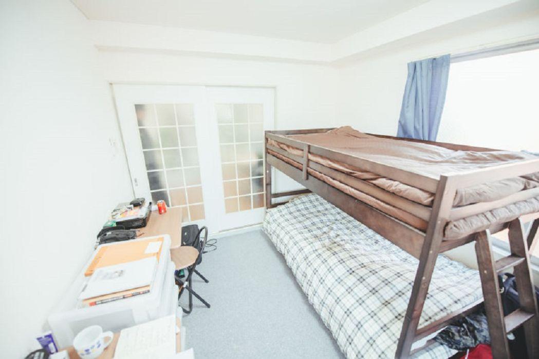 Xinsu No.6 Student Apartment