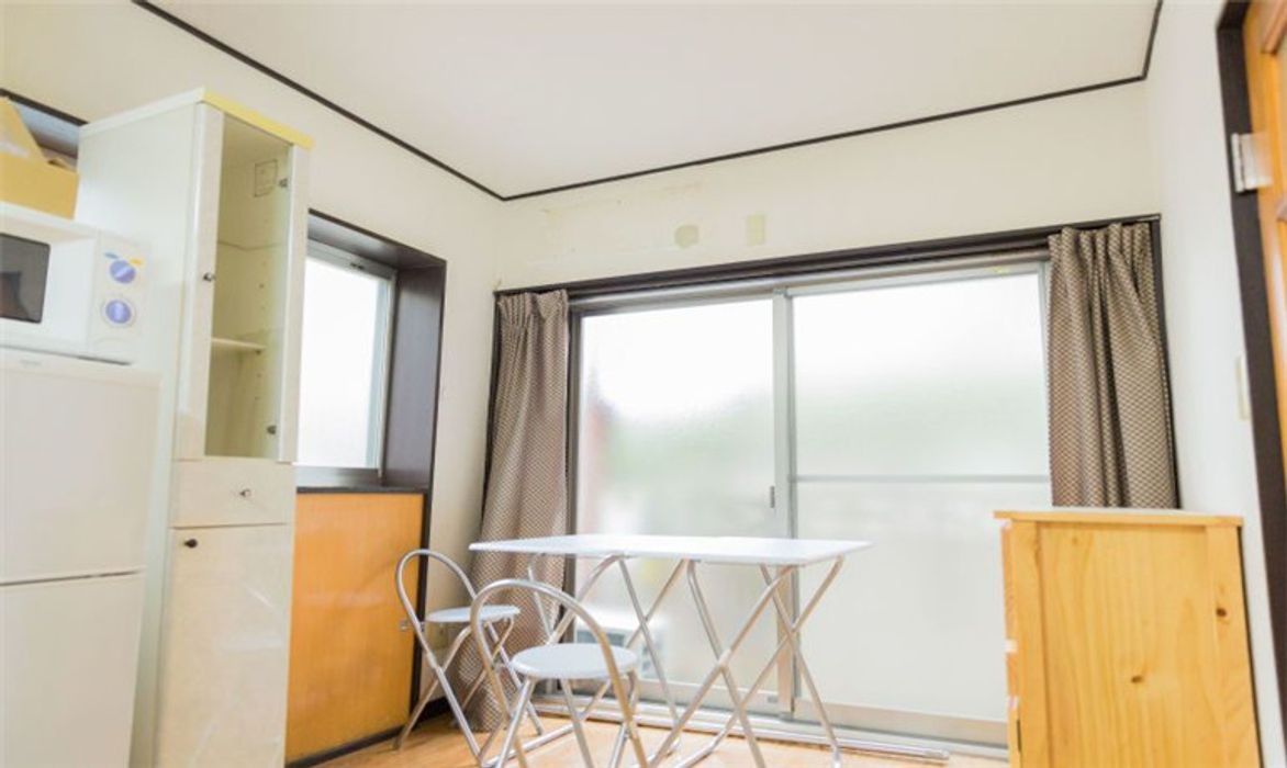 Student accommodation photo for Xinsu No.1 Student Apartment in Shinjuku, Tokyo