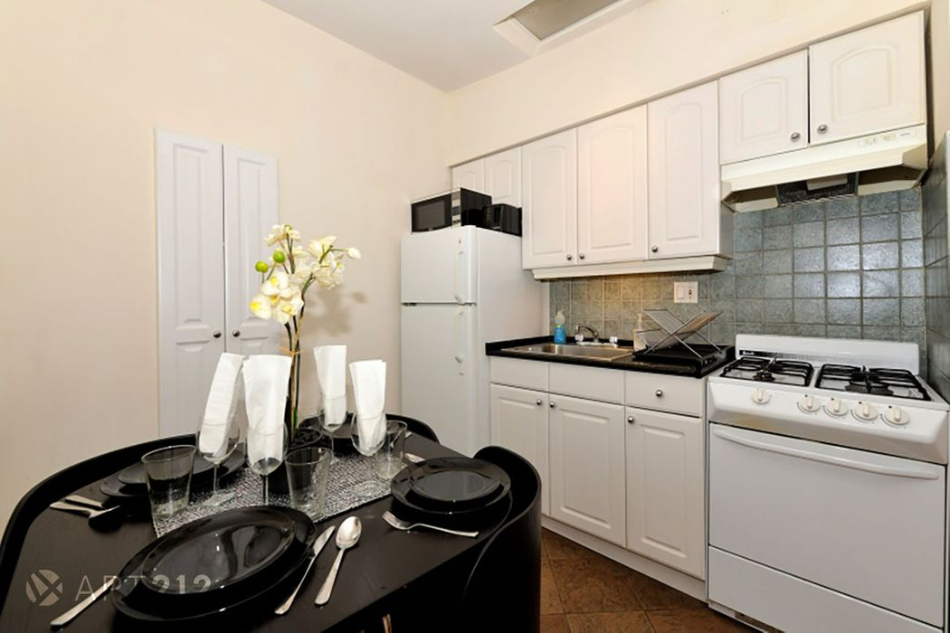 Student accommodation photo for East 61st & 1st Ave in Upper East Side, New York