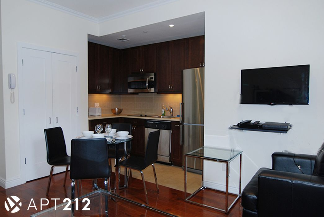 Student accommodation photo for W 36th & 7th Ave in Midtown, New York