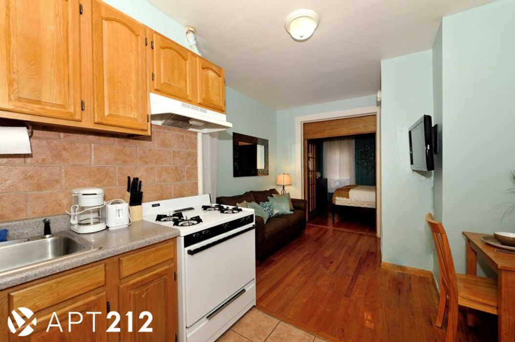 Student accommodation photo for W 38th & 9th Ave in Midtown, New York