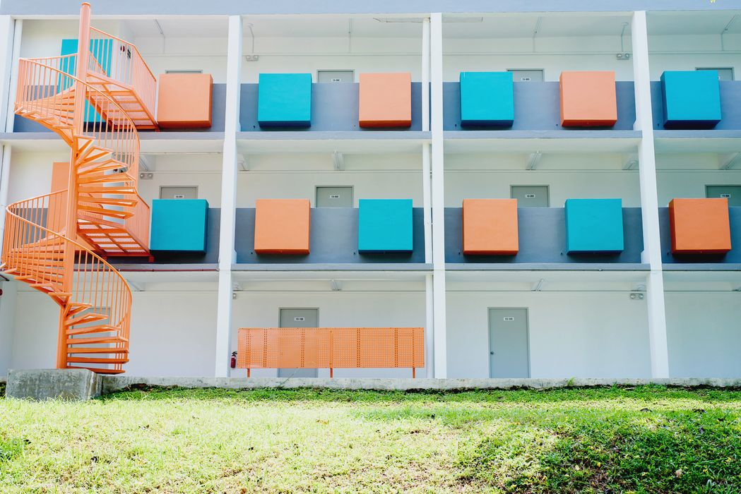 Student accommodation photo for Match Box in Bukit Timah, Singapore