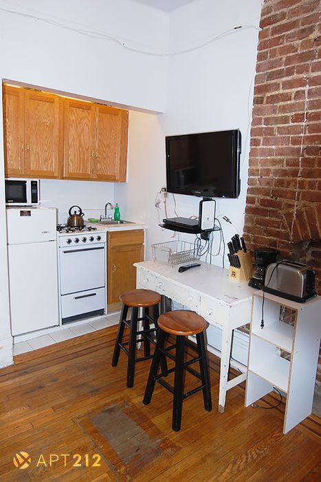 Student accommodation photo for W 83rd & Columbus Ave in Upper West Side, New York