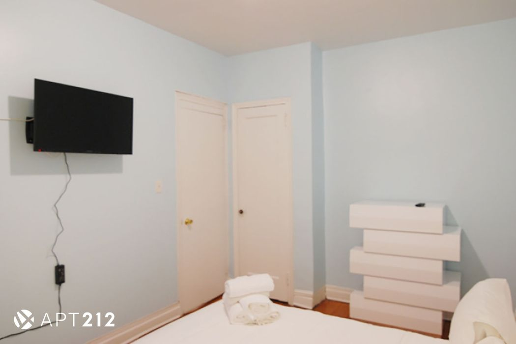 Student accommodation photo for W 47th & 9th Ave in Midtown, New York