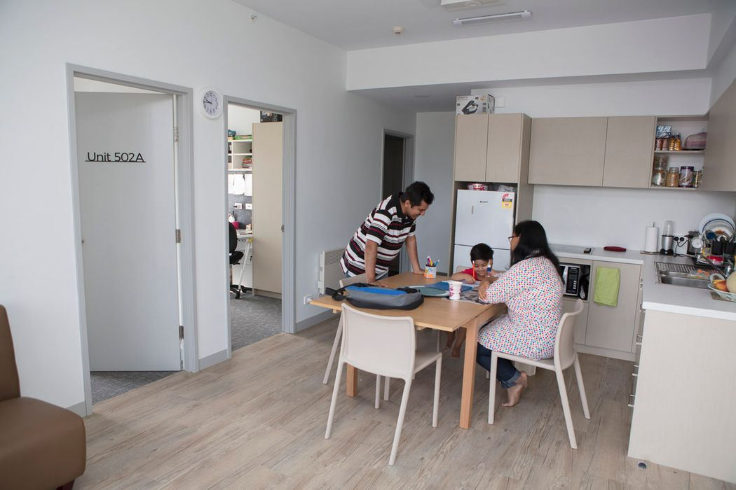 Student accommodation photo for Bangalay in North Wollongong, Wollongong