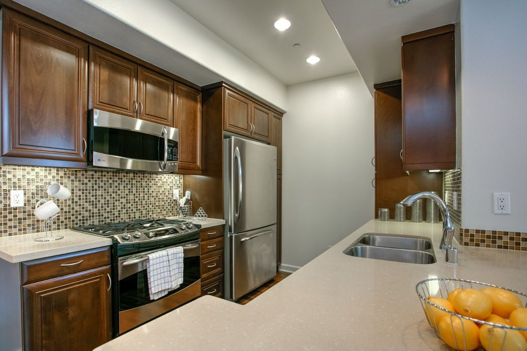 Student accommodation photo for Villa Bel Air in Westwood, Los Angeles
