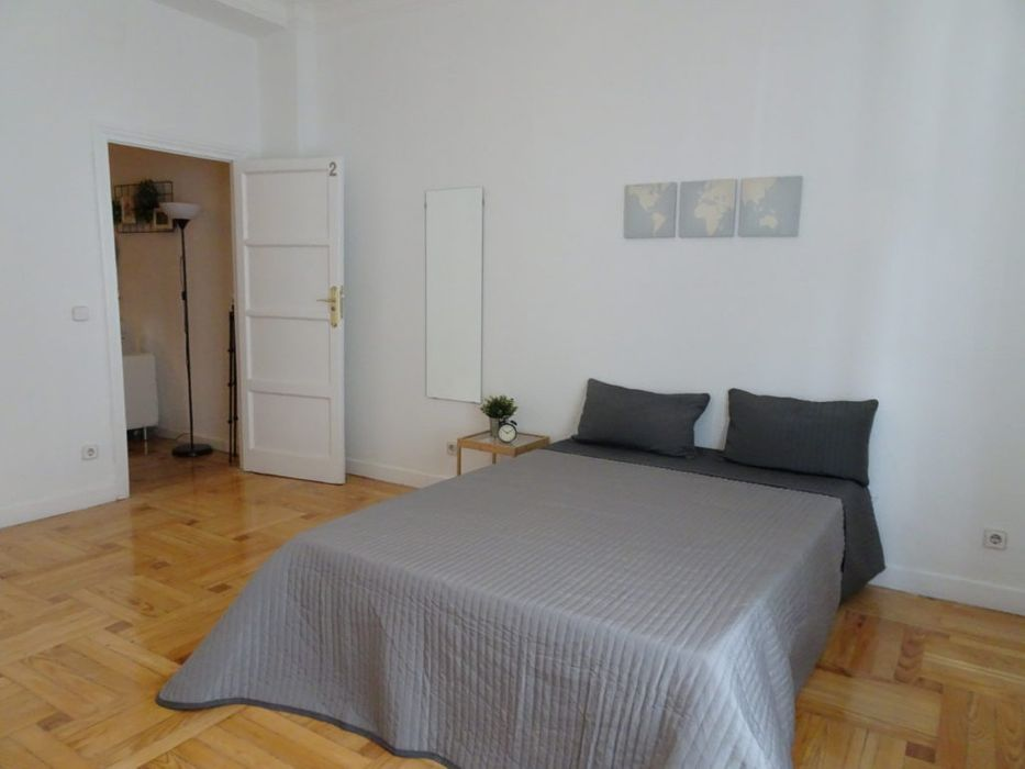 Student accommodation photo for Doctor Esquerdo 20 in Salamanca, Madrid