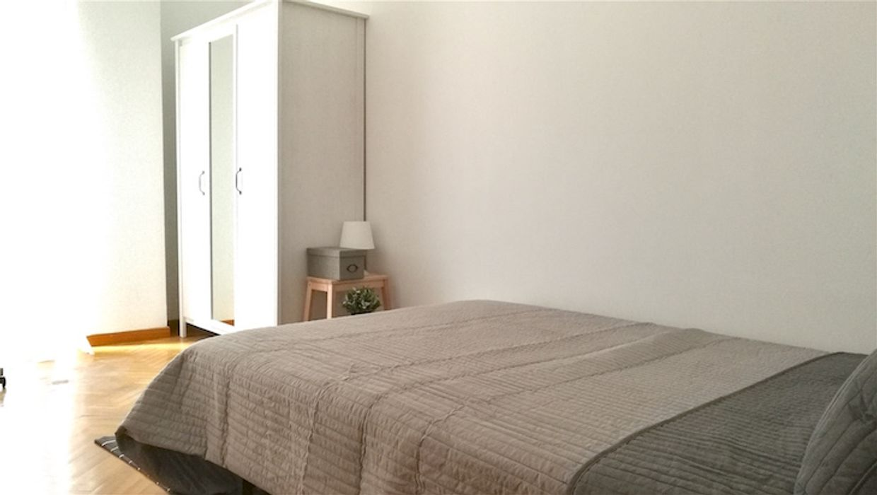 Student accommodation photo for Cardenal Cisneros 86 in Chamartín, Madrid