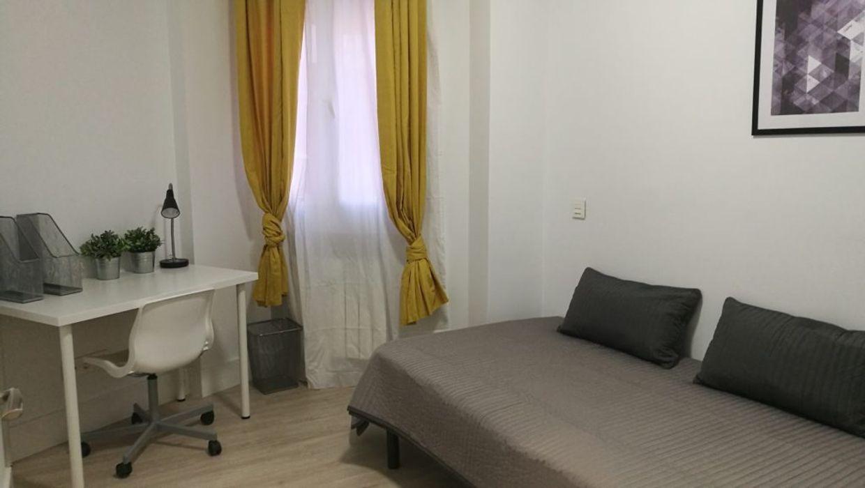 Student accommodation photo for Don Ramón de la Cruz 100 in Salamanca, Madrid