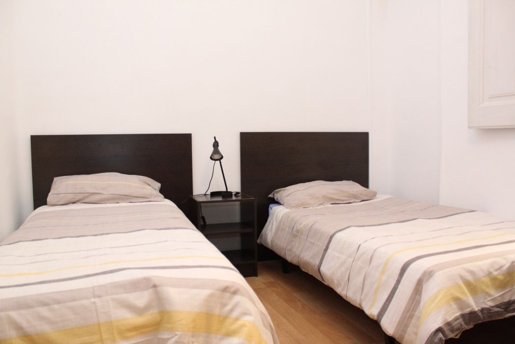 Student accommodation photo for Sagasta 12 in Centro, Madrid