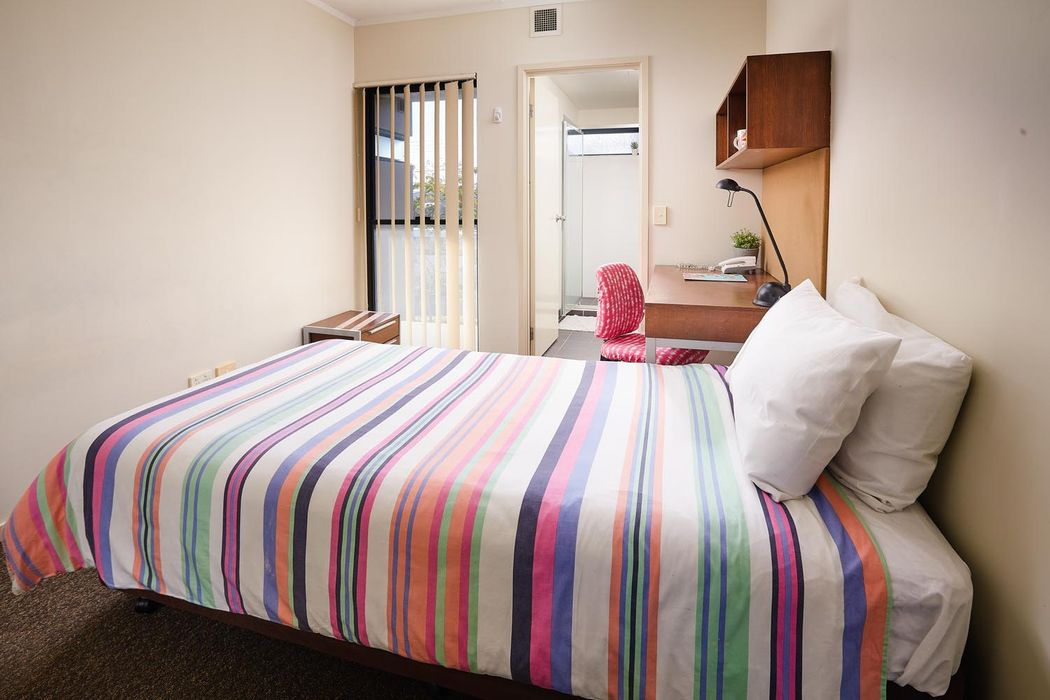 Student accommodation photo for Genesis 1 in Griffith University Area, Brisbane