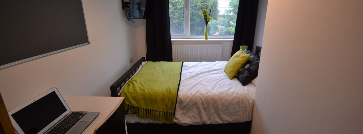 Student accommodation photo for Herald Close in Beeston, Nottingham