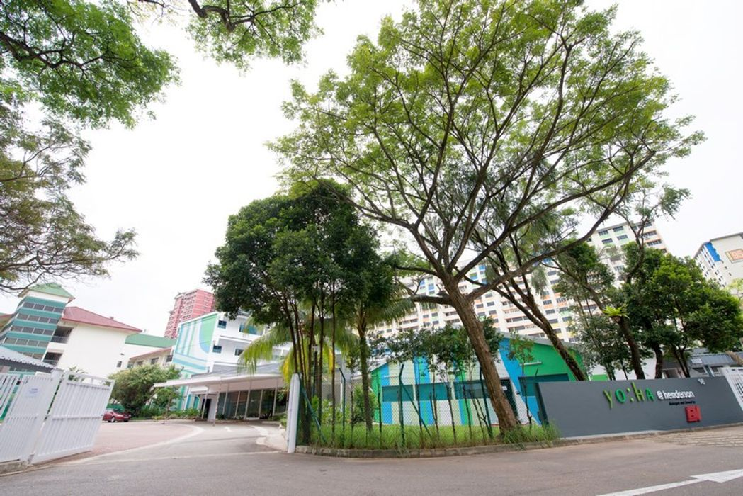 Student accommodation photo for 学生宿舍 YOHA@Henderson in Bukit Timah, Singapore