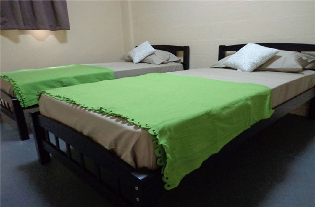 Student accommodation photo for 学生宿舍 YOHA@Woodland in Woodlands, Singapore