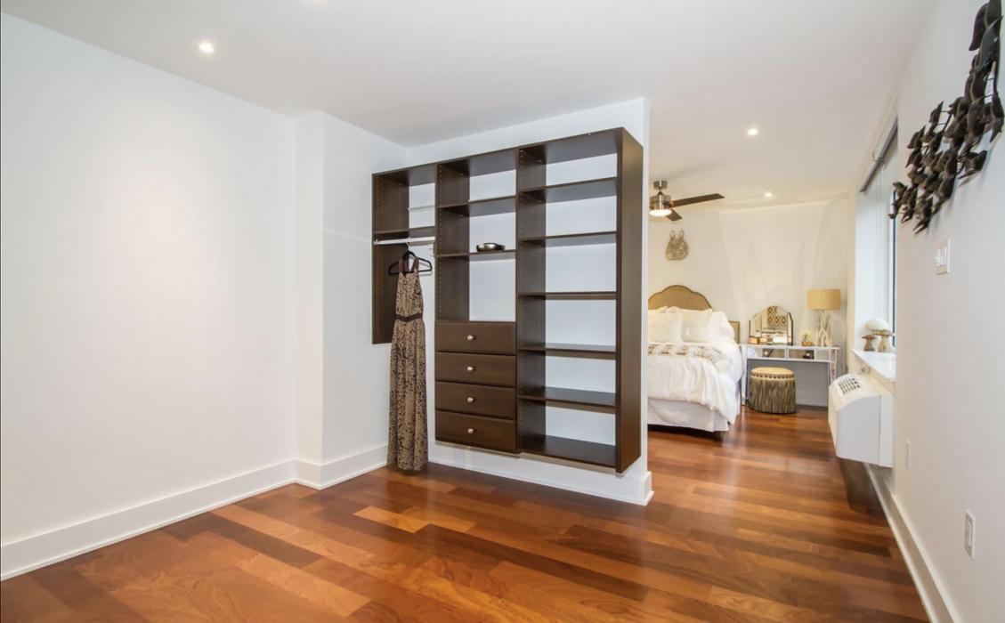 Student accommodation photo for Presidential City in West Philadelphia, Philadelphia