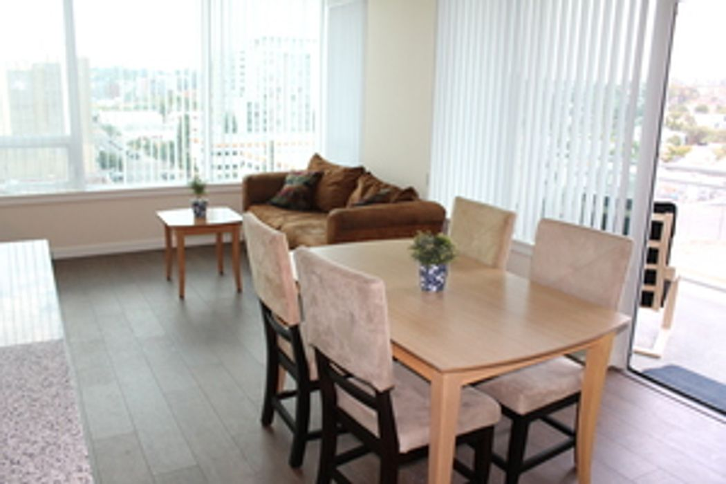 Downtown Shared Apartments (Pinnacle)