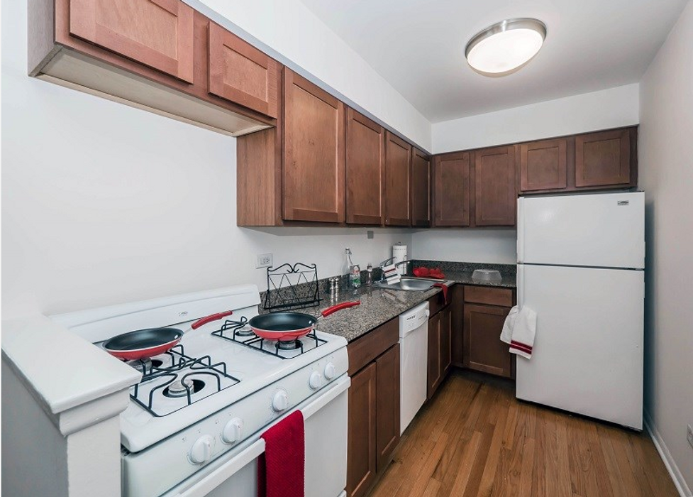 Student accommodation photo for Sheridan Shores in North Side, Chicago, IL