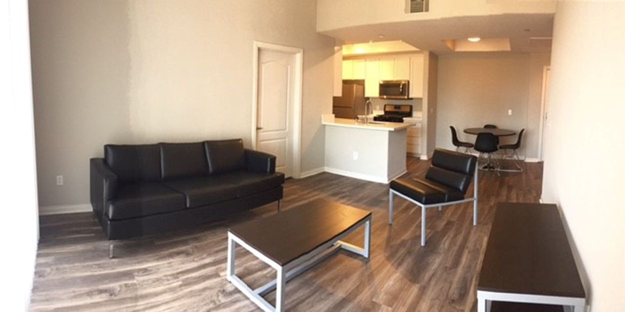 Student accommodation photo for Tuscany in South Los Angeles, Los Angeles