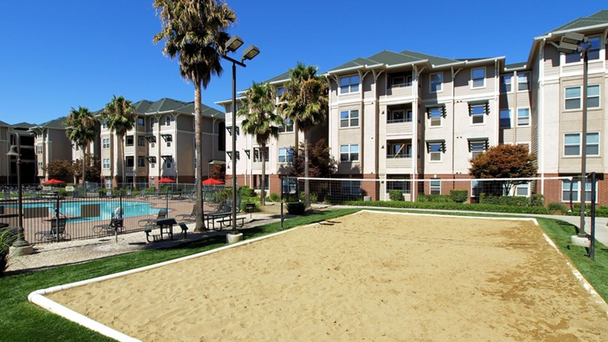 Student accommodation photo for The U Apartments in South of Davis, Davis, CA