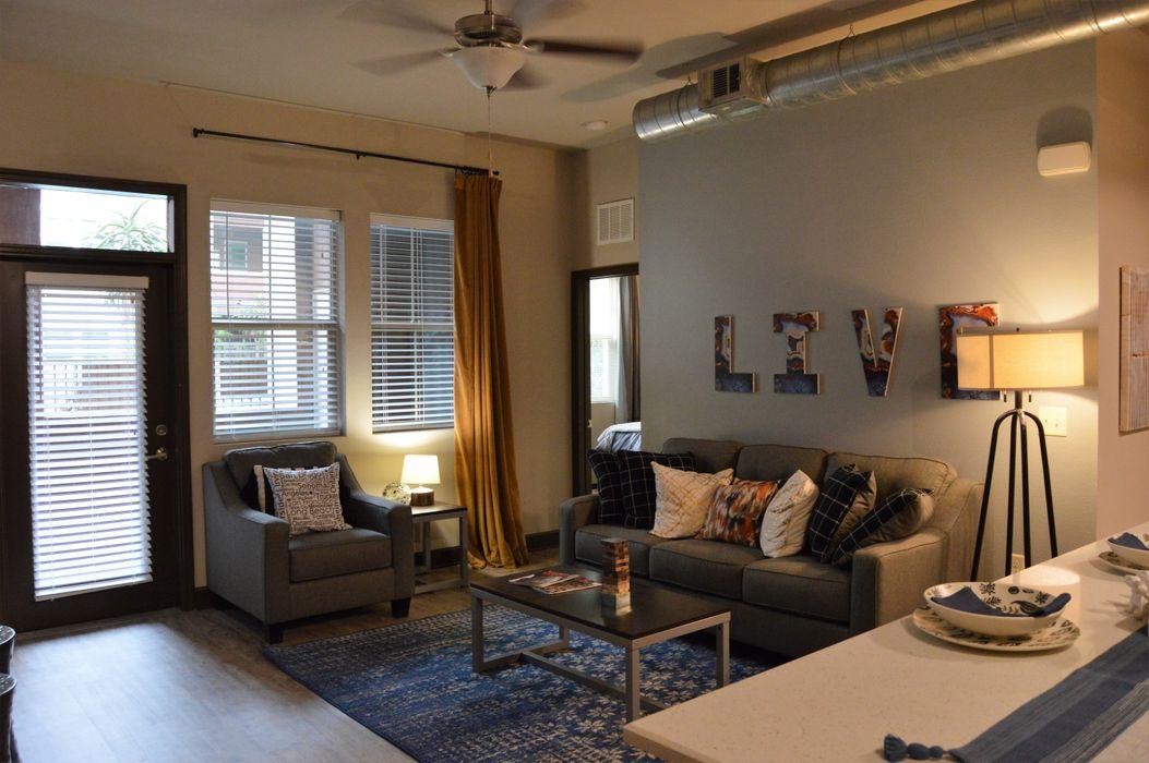 Student accommodation photo for Iconic on Alvarado in San Diego