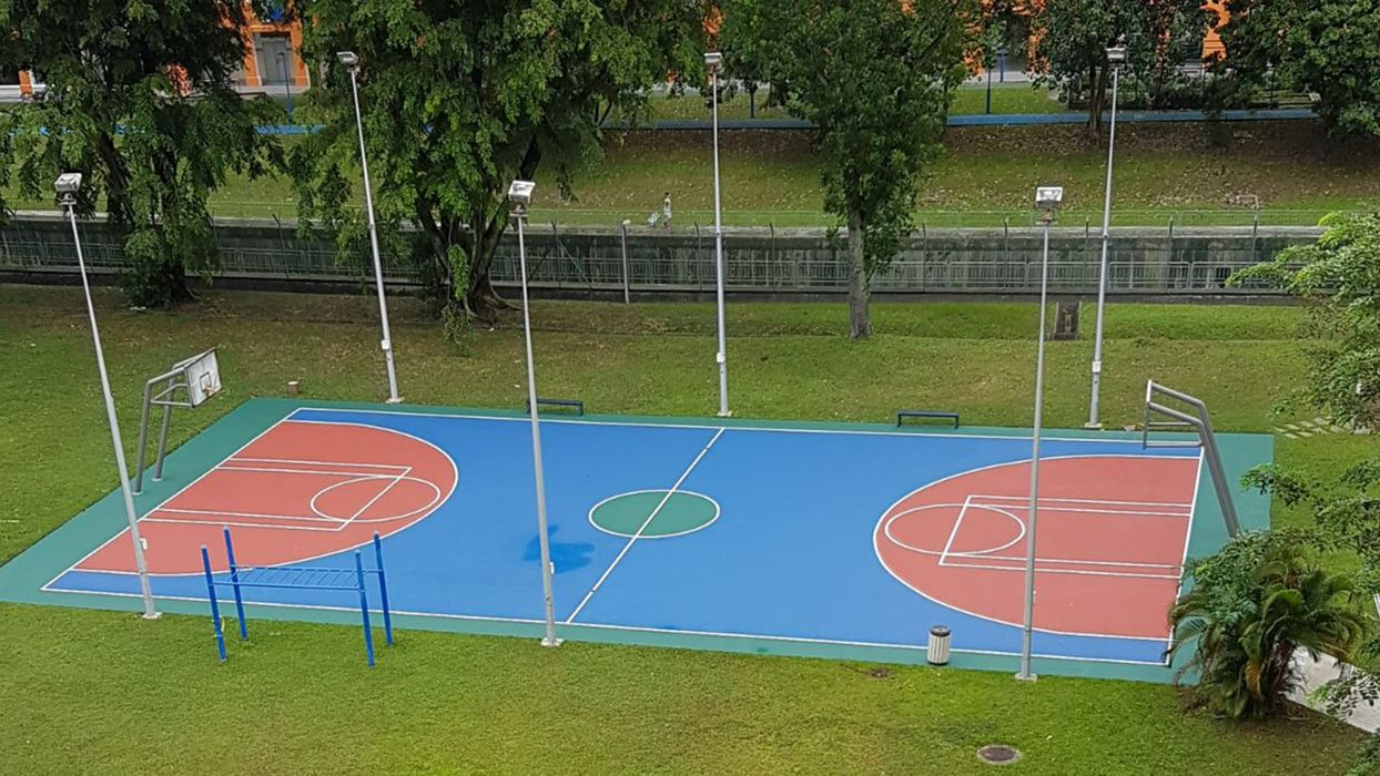 Student accommodation photo for Westwood Hostel in JuRong West, Singapore