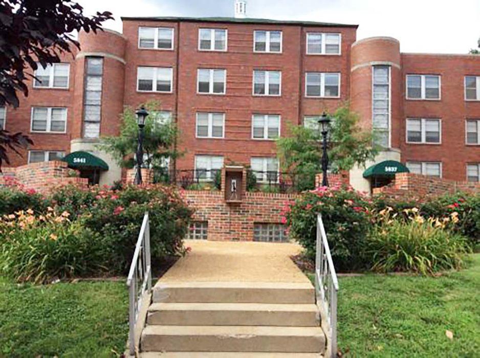 Devonshire Apartments