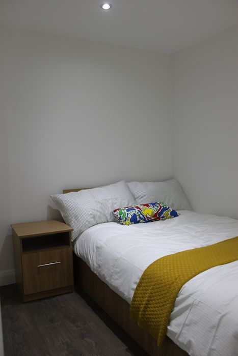 Student accommodation photo for Bracken House in Manchester City Centre, Manchester