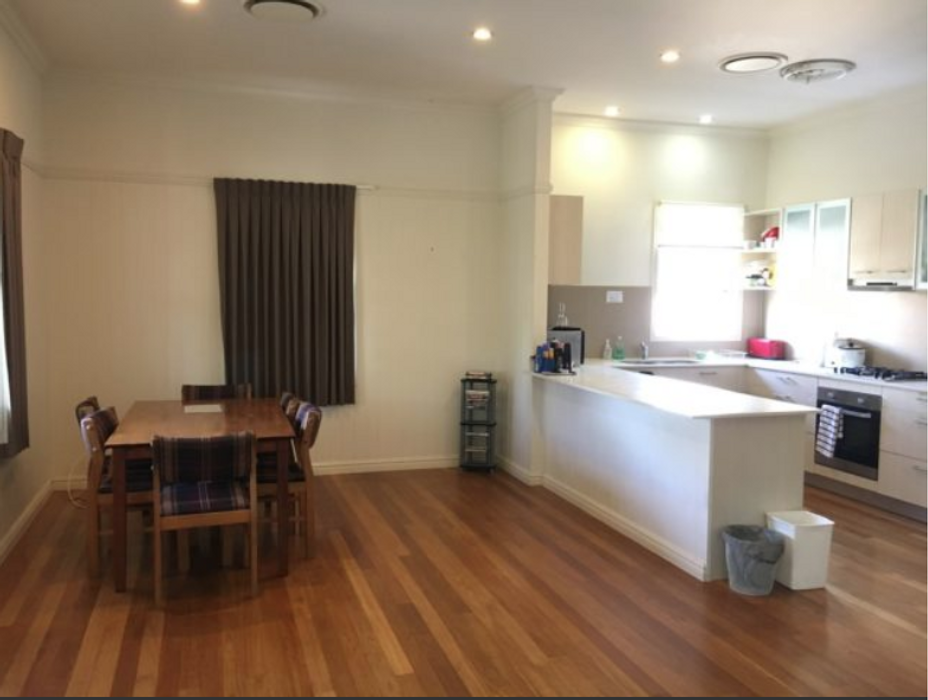 Student accommodation photo for 29 PROSPECT TERRACE in St Lucia, Brisbane