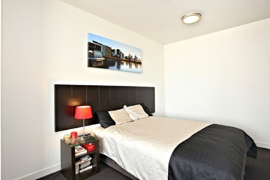 Mercure Hotel  Apartment 1201/43 Therry Street