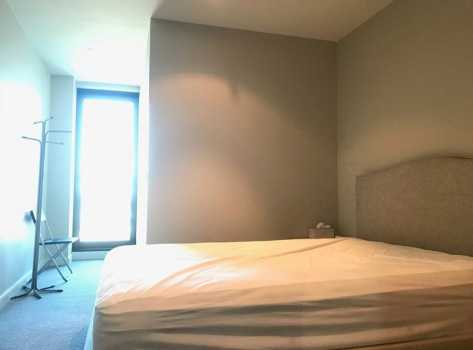 Student accommodation photo for Apartment 1804/218 A'Beckett Street in Melbourne City Centre, Melbourne