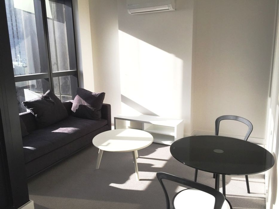 Student accommodation photo for Apartment 2705/118-134 A'Beckett Street in Melbourne City Centre, Melbourne