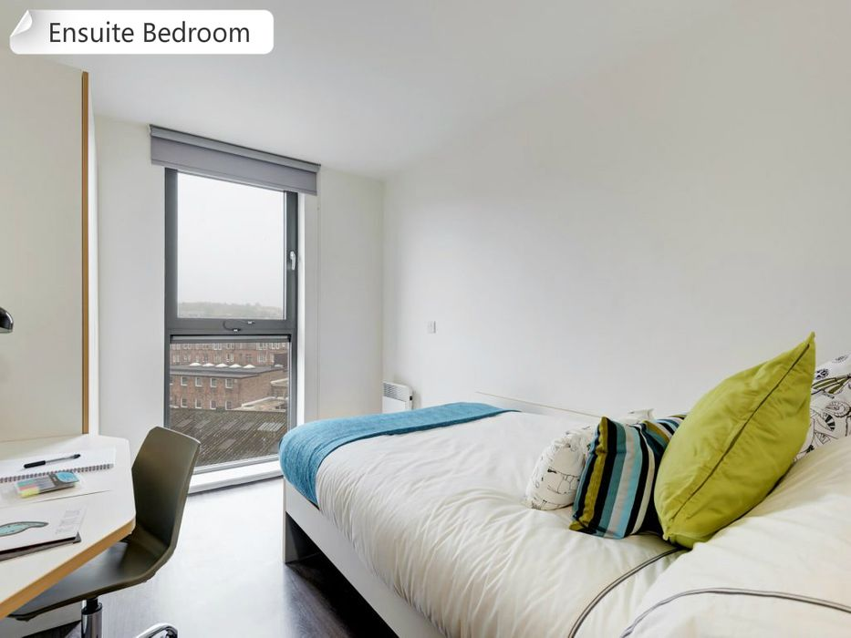 Student accommodation photo for Dunaskin Mill in Glasgow West End, Glasgow